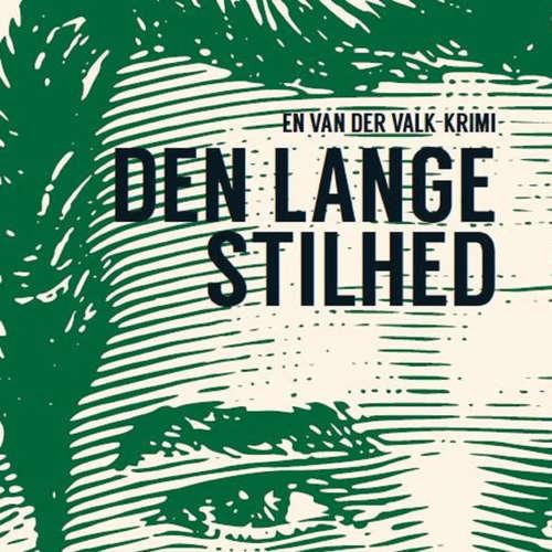Audiokniha Den lange stilhed - Nicolas Freeling - Jesper Dupont