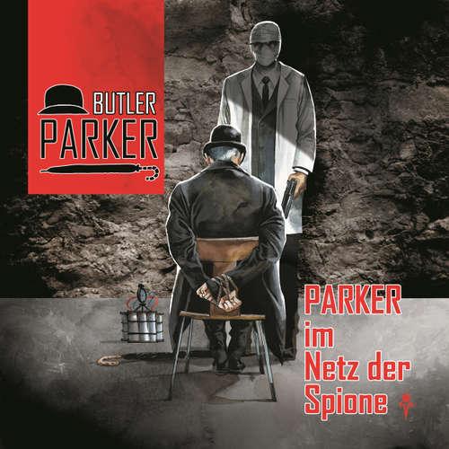 Hoerbuch Butler Parker, Folge 2: Parker im Netz der Spione - Günter Dönges -  Heusinger