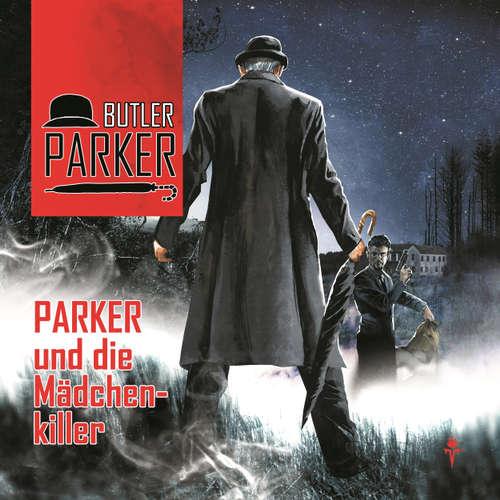 Hoerbuch Butler Parker, Folge 3: Parker und die Mädchenkiller - Günter Dönges -  Heusinger