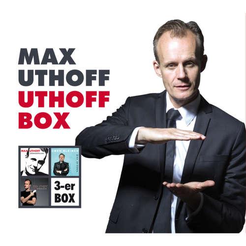 Hoerbuch Uthoff Box - Max Uthoff -