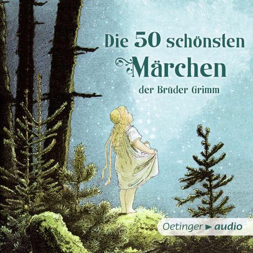 Hoerbuch Die 50 schönsten Märchen der Brüder Grimm - Brüder Grimm - Gabriele Blum