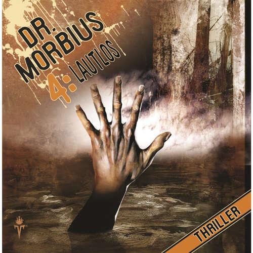 Hoerbuch Dr. Morbius, Folge 4: Lautlos - Markus Auge -  Schulz-Vobach