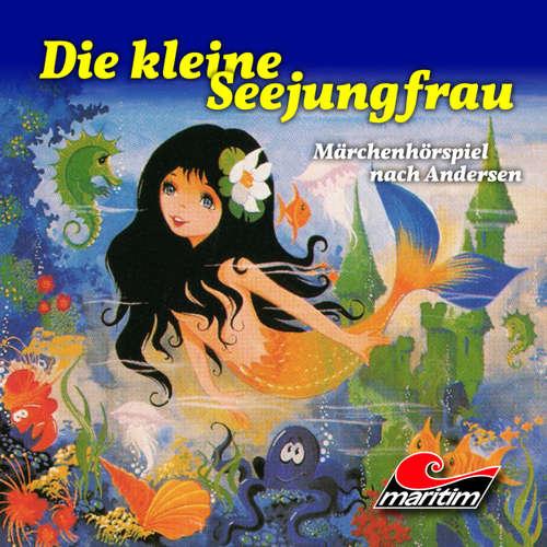 Hoerbuch Die kleine Seejungfrau - Hans Christian Andersen -  Diverse