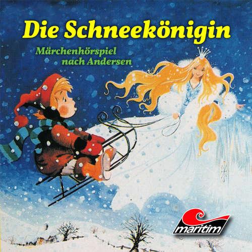 Hoerbuch Die Schneekönigin - Hans Christian Andersen -  Diverse