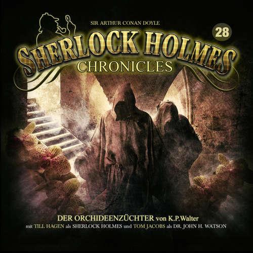 Sherlock Holmes Chronicles, Folge 28: Der Orchideenzüchter