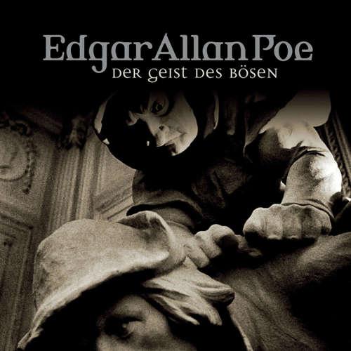 Hoerbuch Edgar Allan Poe, Folge 37: Gestalt des Bösen - Edgar Allan Poe - Ulrich Pleitgen