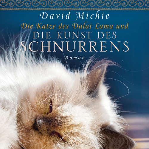 Die Katze des Dalai Lama und die Kunst des Schnurrens