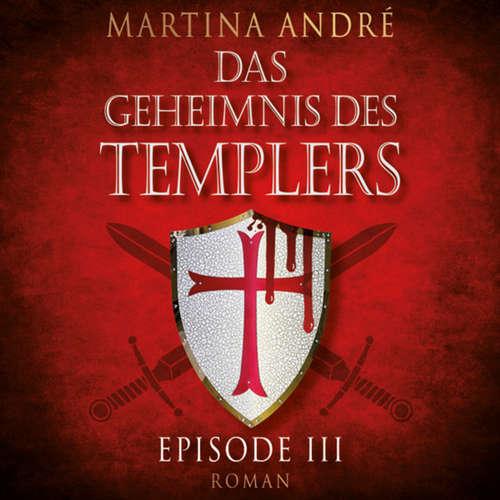 Die Templer - Das Geheimnis des Templers, Episode 3