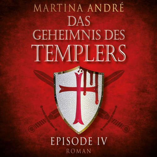 Gefährliche Versuchung - Das Geheimnis des Templers, Episode 4