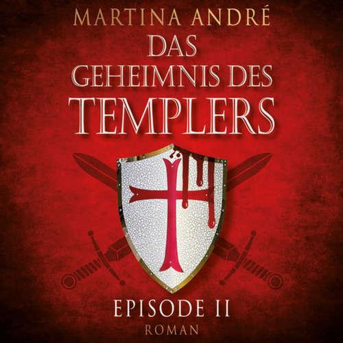 Im Namen Gottes - Das Geheimnis des Templers, Episode 2