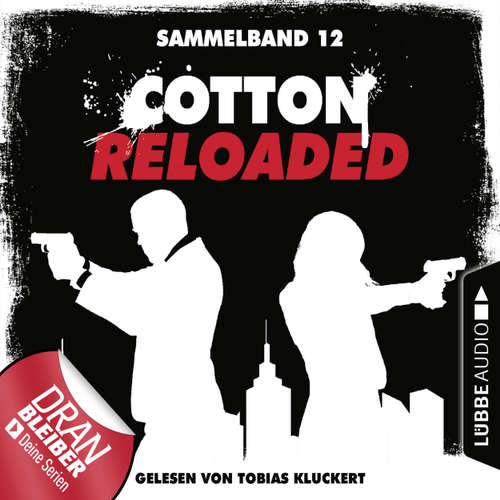 Cotton Reloaded, Sammelband 12: Folgen 34-36