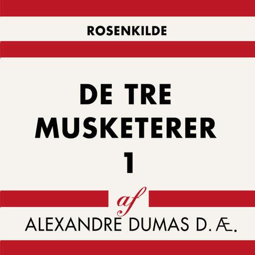 De tre musketerer 1