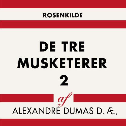 De tre musketerer 2