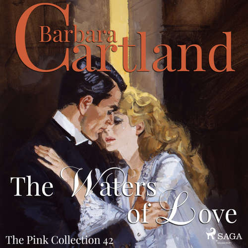 The Waters of Love - The Pink Collection 42