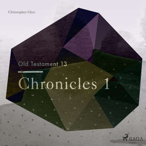 Chronicles 1 - The Old Testament 13
