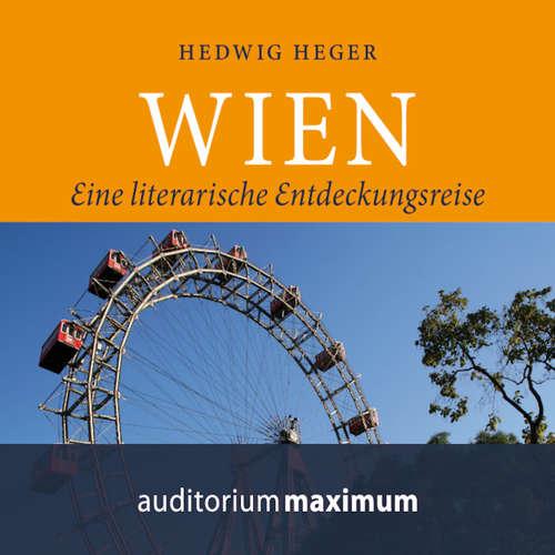 Wien - Eine literarische Entdeckungsreise