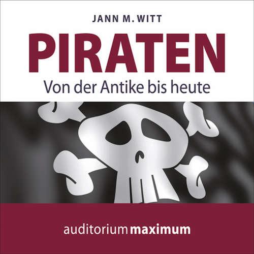Piraten - Von der Antike bis heute