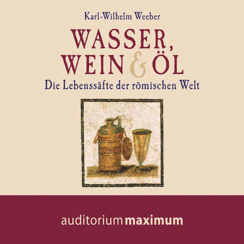 Wasser, Wein und Öl