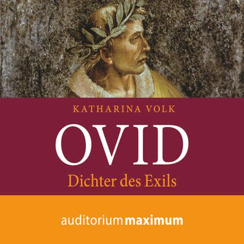 Hoerbuch Ovid - Katharina Volk - Kerstin Hoffmann