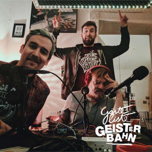Gästeliste Geisterbahn, Folge 66: 3, 2, 1, GO!