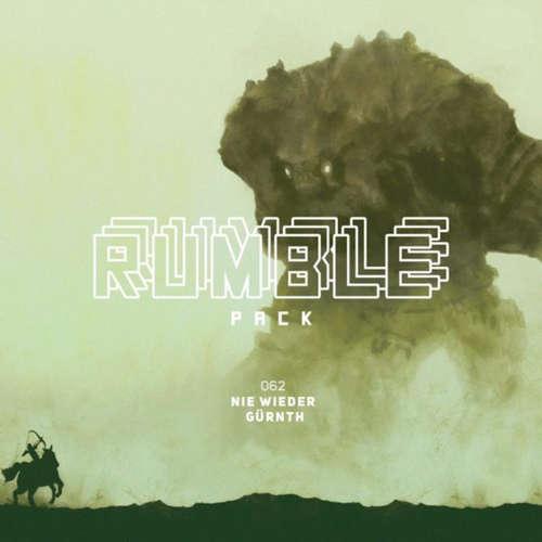 Rumble Pack - Die Gaming-Sendung, Folge 62: Nie wieder Gürnth