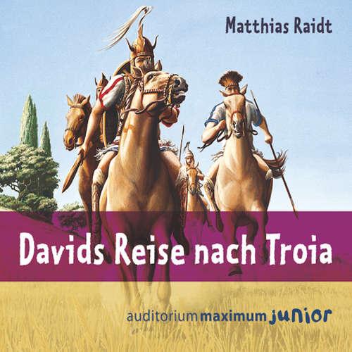 Davids Reise nach Troia