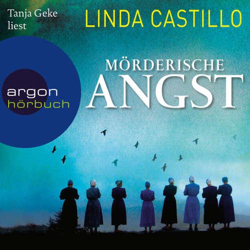 Hoerbuch Mörderische Angst - Linda Castillo - Tanja Geke