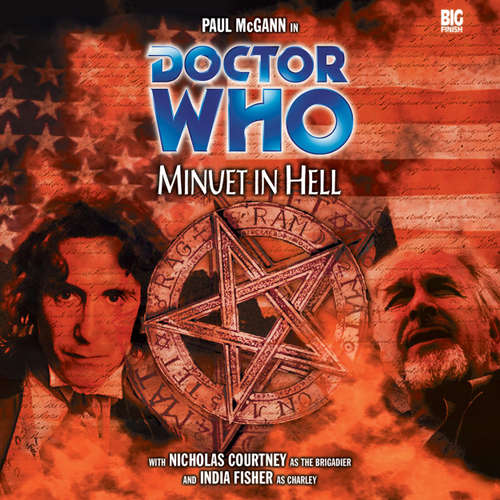 Audiobook Doctor Who, Main Range, 19: Minuet in Hell - Alan W Lear - Paul McGann