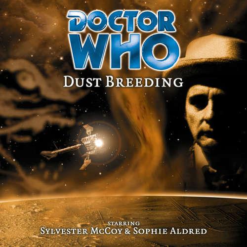 Audiobook Doctor Who, Main Range, 21: Dust Breeding - Mike Tucker - Sylvester McCoy