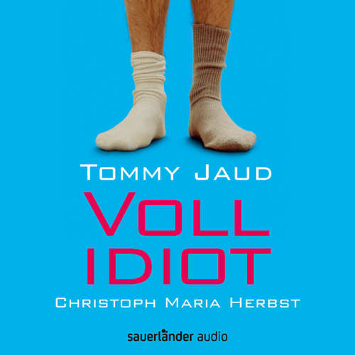 Hoerbuch Vollidiot - Tommy Jaud - Christoph Maria Herbst