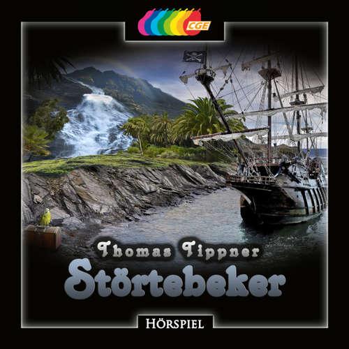 Hoerbuch Störtebeker - Thomas Tippner - Dirk Hardegen