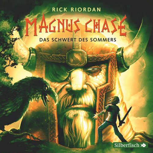Magnus Chase, Folge 1: Das Schwert des Sommers