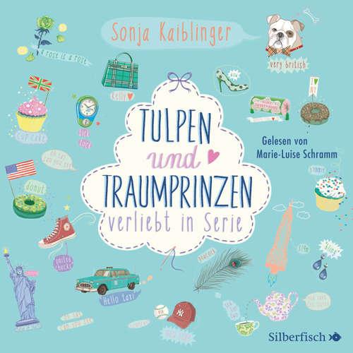 Tulpen und Traumprinzen - Verliebt in Serie, Folge 3
