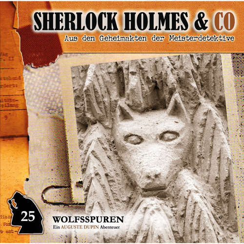 Sherlock Holmes & Co, Folge 25: Wolfsspuren
