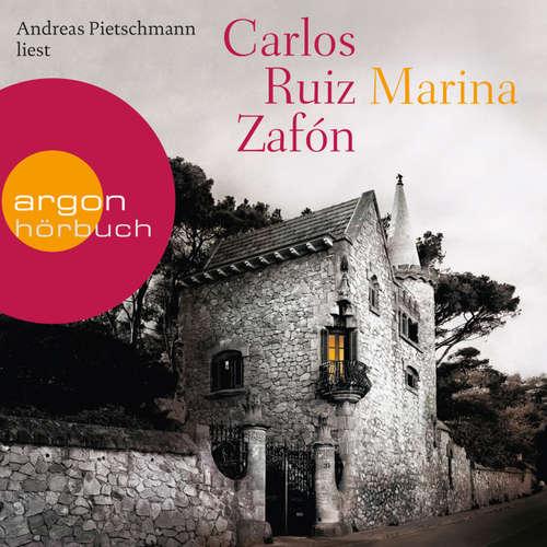 Hoerbuch Marina - Carlos Ruiz Zafón - Andreas Pietschmann