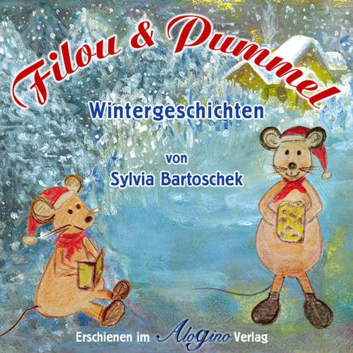 Hoerbuch Sylvia Bartoschek, Filou und Pummel -  Alogino - Gerhard Acktun