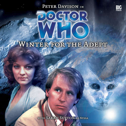 Doctor Who, Main Range, 10: Winter for the Adept