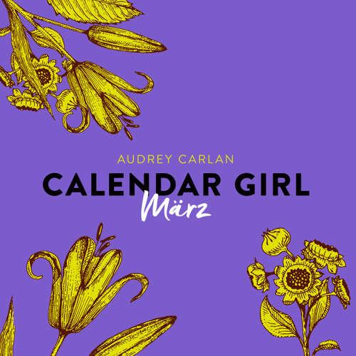 März - Calendar Girl 3