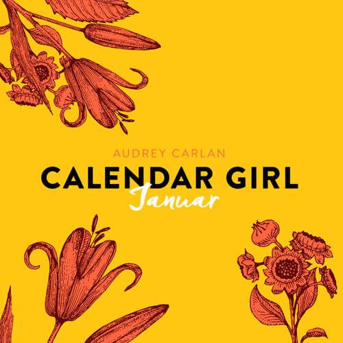 Januar - Calendar Girl 1