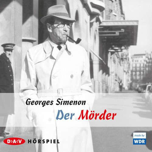 Hoerbuch Maigret, Der Mörder - Georges Simenon -  Herbert