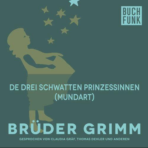 Hoerbuch De drei schwatten Prinzessinnen (Mundart) - Brüder Grimm - Christoph Pischel