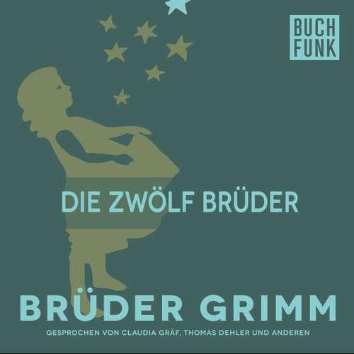 Hoerbuch Die zwölf Brüder - Brüder Grimm - Thomas Dehler