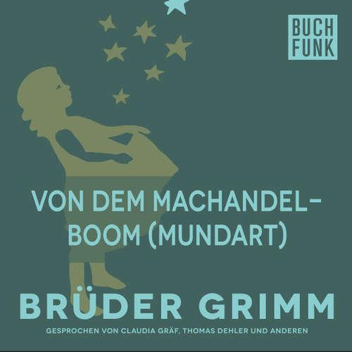 Hoerbuch Von dem Machandelboom (Mundart) - Brüder Grimm - Christoph Pischel
