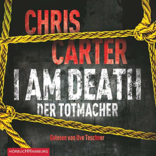 I Am Death. Der Totmacher - Ein Hunter-und-Garcia-Thriller 7