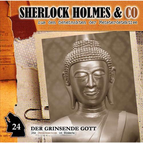 Sherlock Holmes & Co, Folge 24: Der grinsende Gott