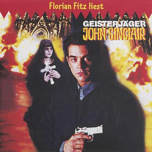Hoerbuch John Sinclair - Dämonenhochzeit - Jason Dark - Florian Fitz
