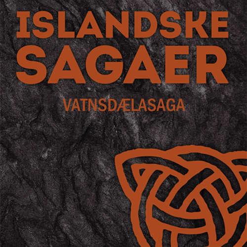 Islandske sagaer: Vatnsdaela-saga