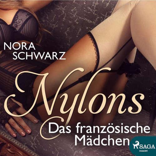 Das französische Mädchen: Erotische Phantasien - Nylons 8