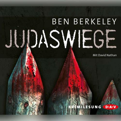 Hoerbuch Judaswiege (Lesung) - Ben Berkeley - David Nathan