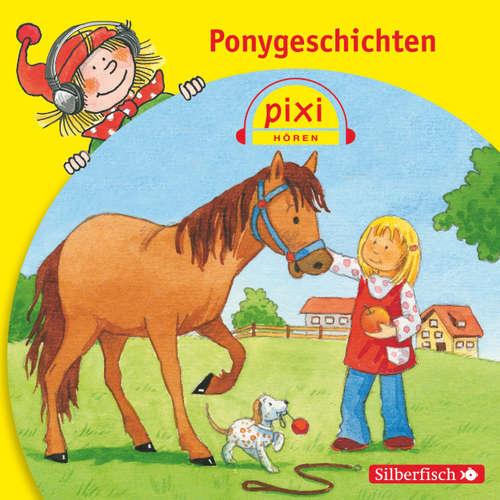 Pixi Hören: Ponygeschichten